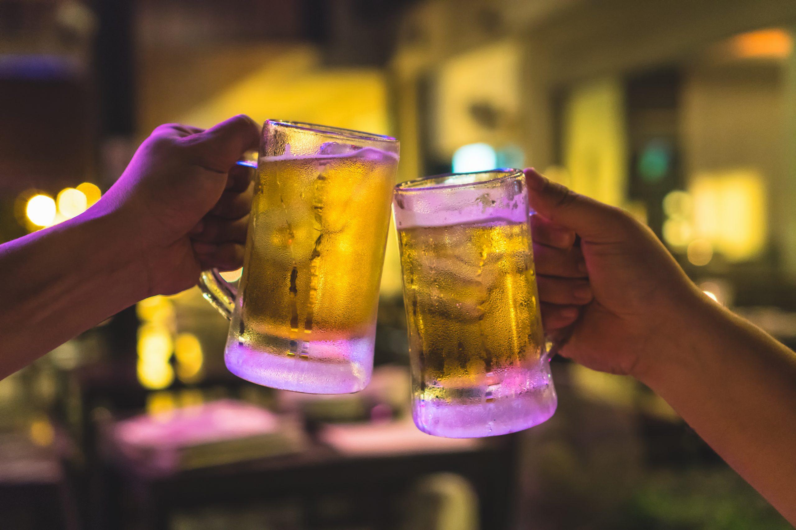 Hoje é dia de curtir um bom Happy Hour no Iguatemi Fortaleza