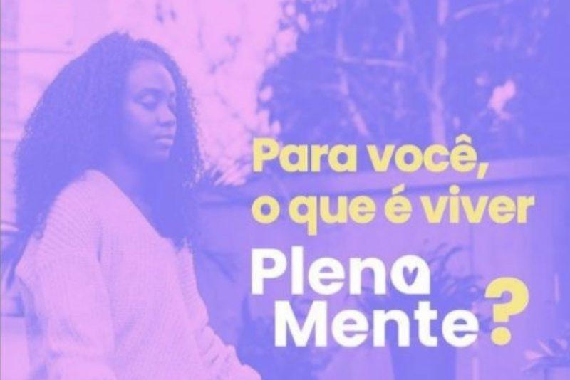 Setembro amarelo - RioMar Kennedy lança projeto para discutir saúde mental e bem-estar