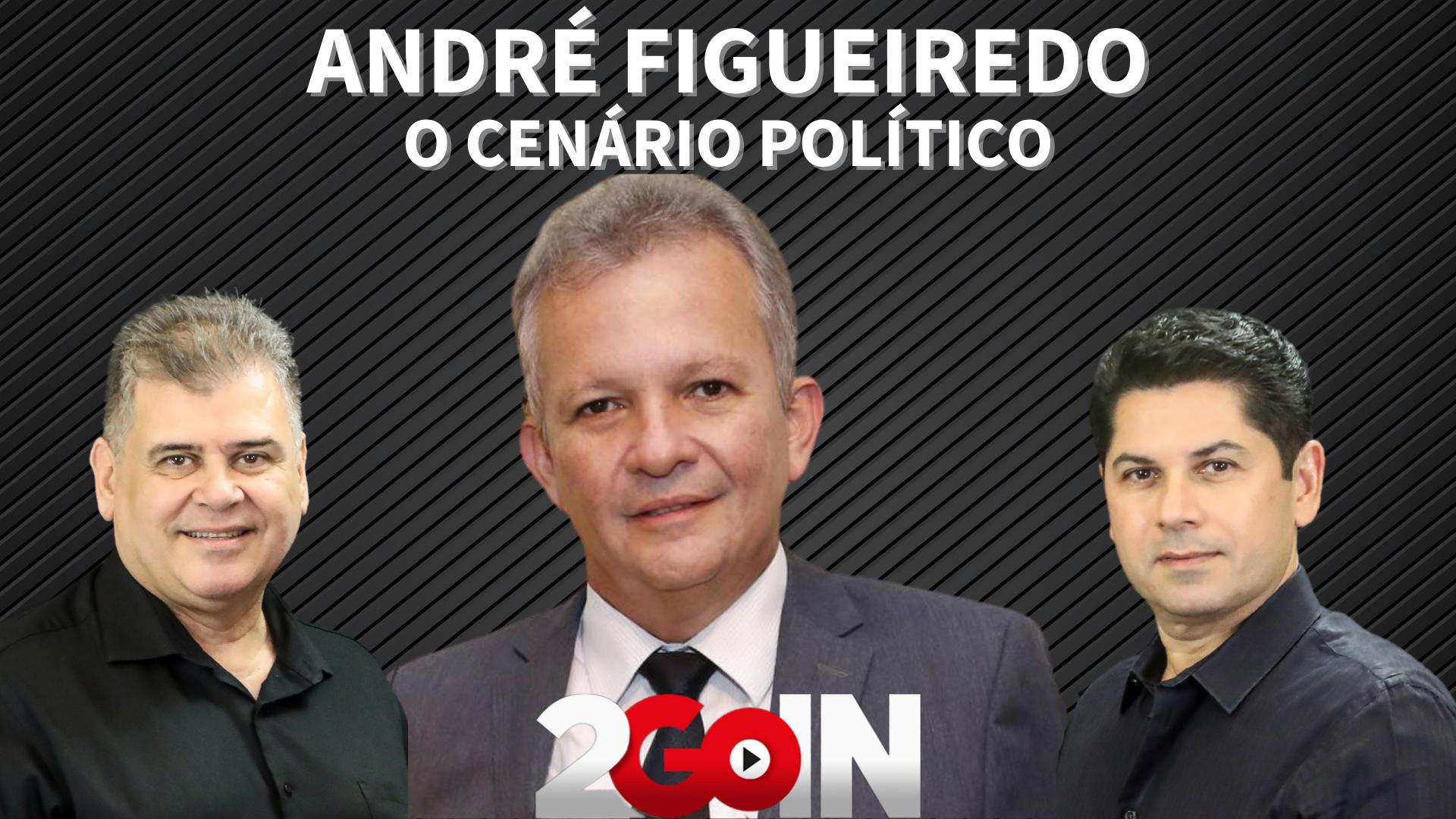 Deputado André Figueiredo analisa o cenário político e econômico no País