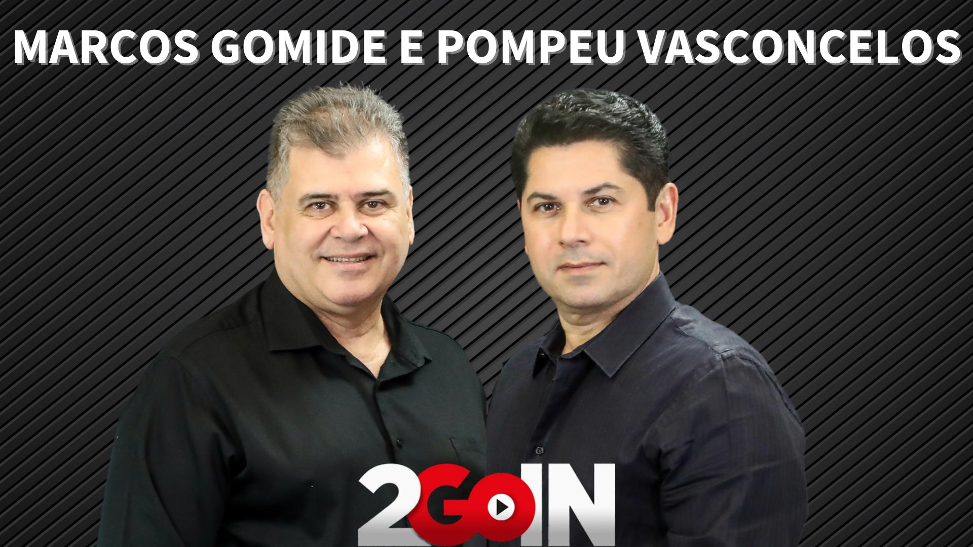 Pompeu Vasconcelos e Marcos Gomide contam os bastidores da nova estratégia na internet de Ciro Gomes