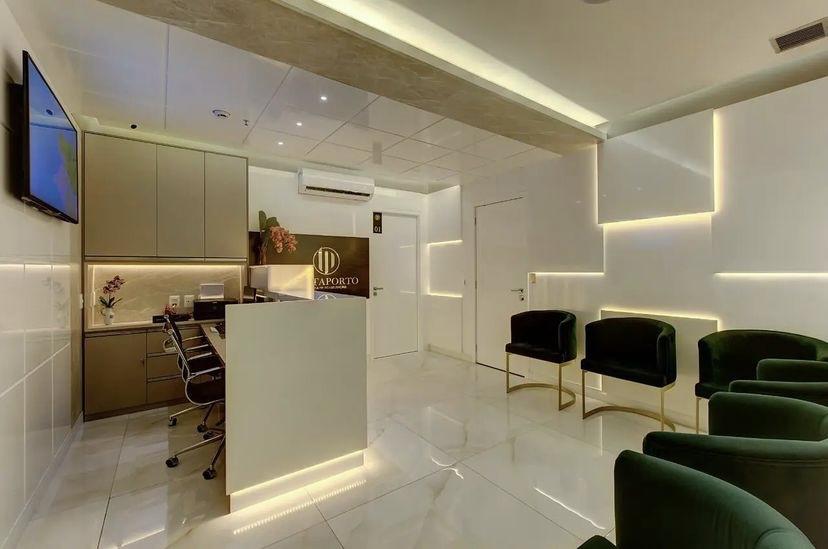 BS Design recebe Clínica de Reabilitação CostaPorto