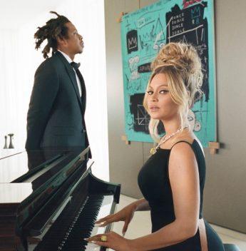 Obras do baiano Emanoel Araujo figuram em campanha estrelada por Beyoncé e Jay-Z