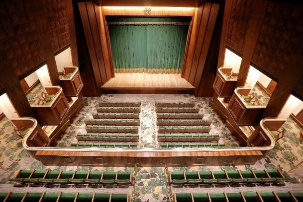 Copacabana Palace anuncia reabertura de teatro após 27 anos