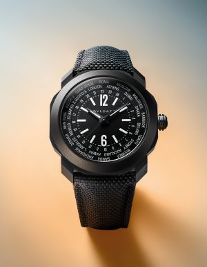 Bvlgari apresenta seus quatro relógios indicados para a final do Grande Prêmio d'Horlogerie de Genève