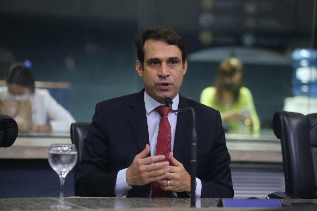Assembleia aprova emenda do deputado Salmito para projeto que trata da regulamentação de atividades off- road  no Ceará