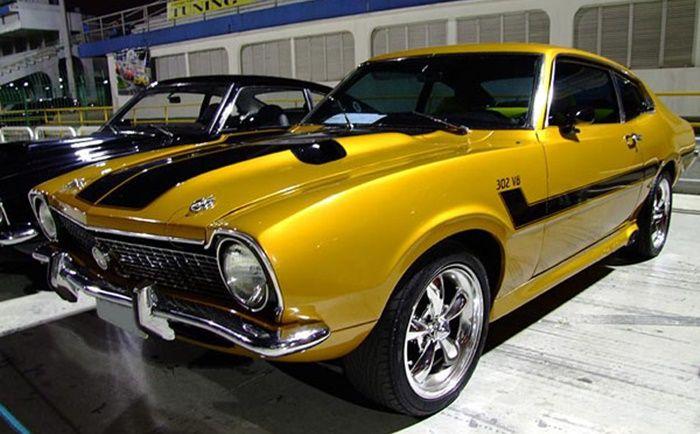 Ac103162916bd96160bfd1a0e500cdf8 Maverick V Top Car