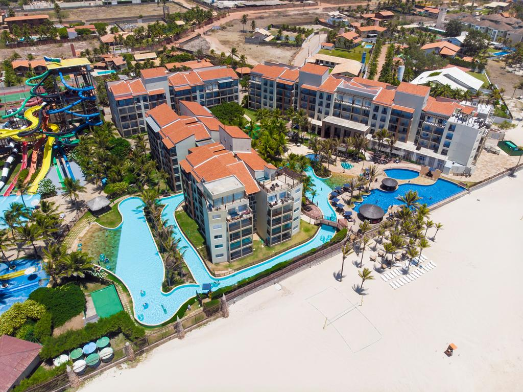 Beach Park adere a Semana do Brasil e lança promoções exclusivas. Vem ver!