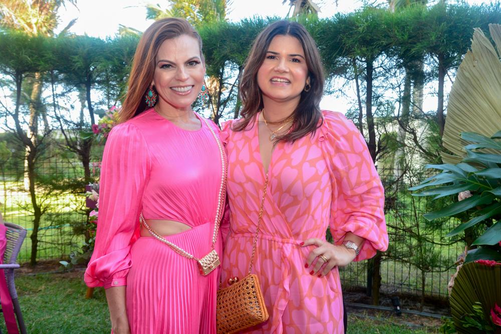 Adriana Praxedes E Ticiana Brígido (3)