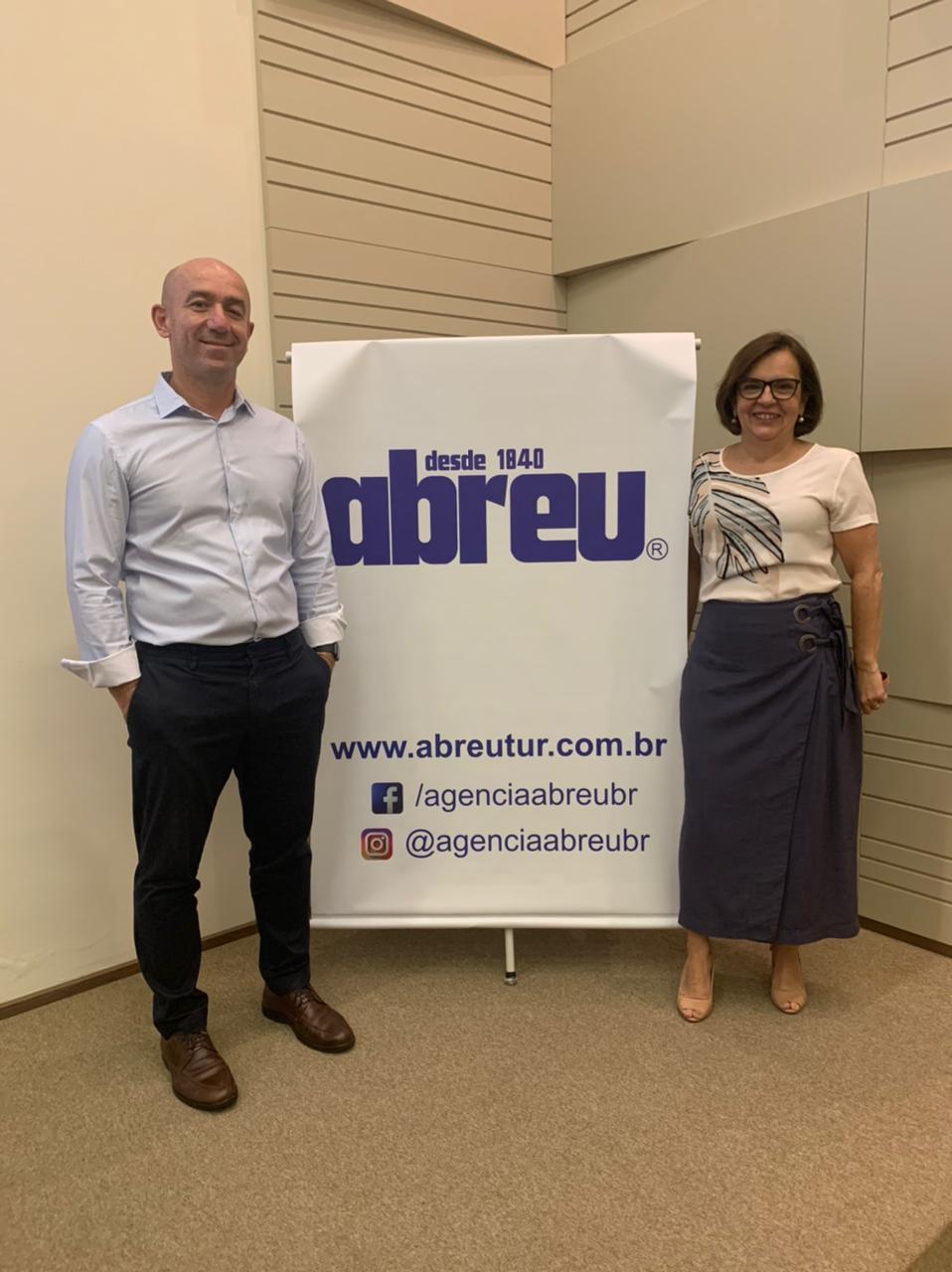 Abreu realiza evento e reforça atuação no interior de São Paulo