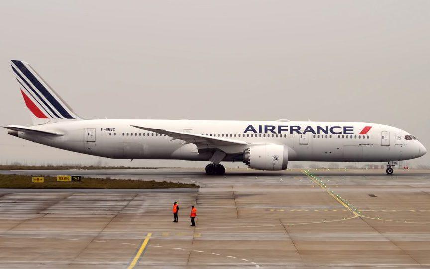 Air France lança promoção imperdível para Portugal saindo do Hub Nordeste