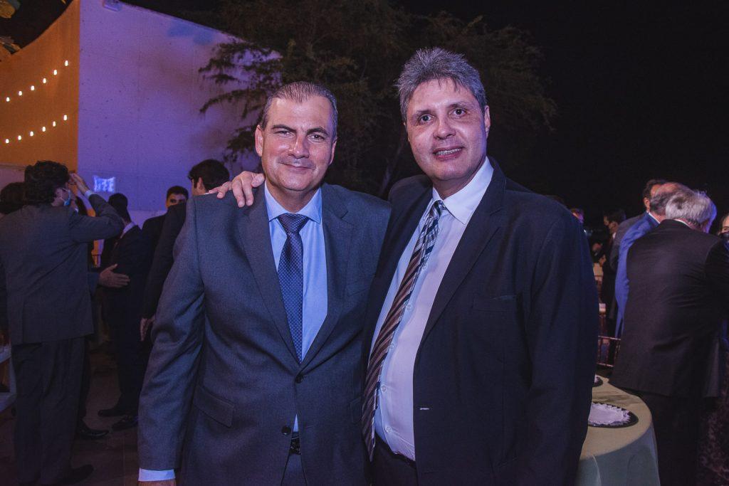 Alexandre Sales E Marcos Oliveira