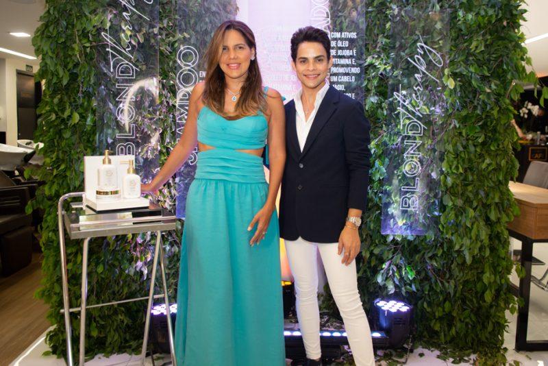 Ana Carolina Fontenele E Antônio Felipe