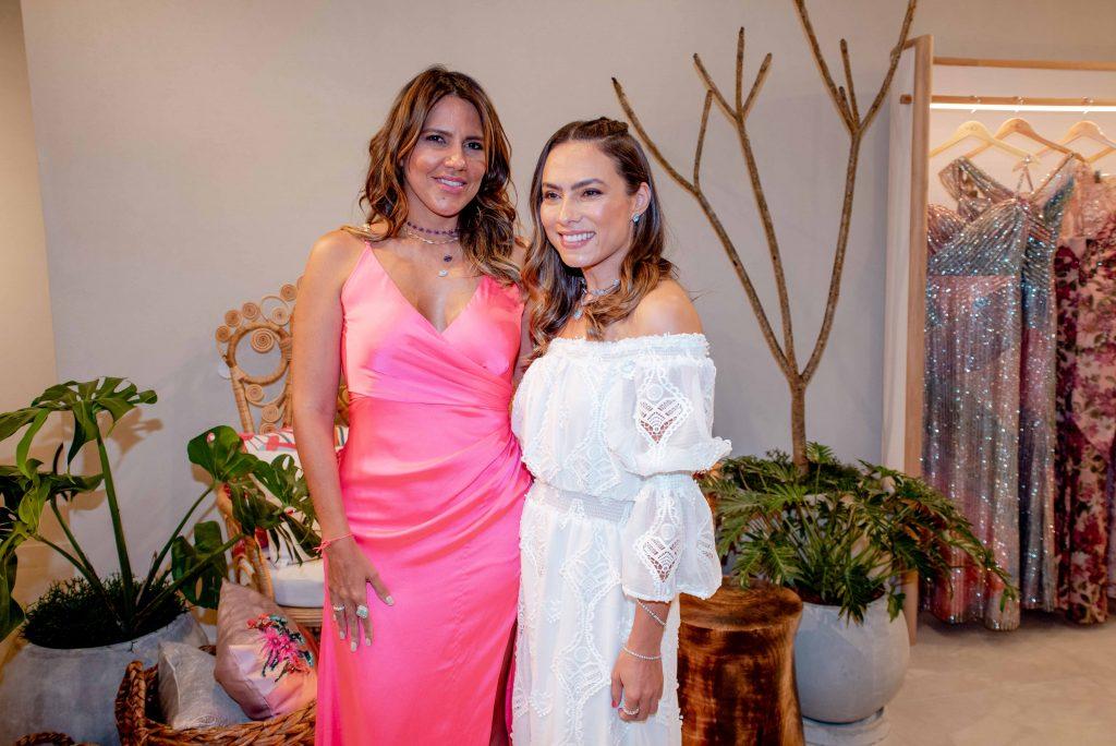 Ana Carolina Fontenelle E Patricia Bonaldi 10