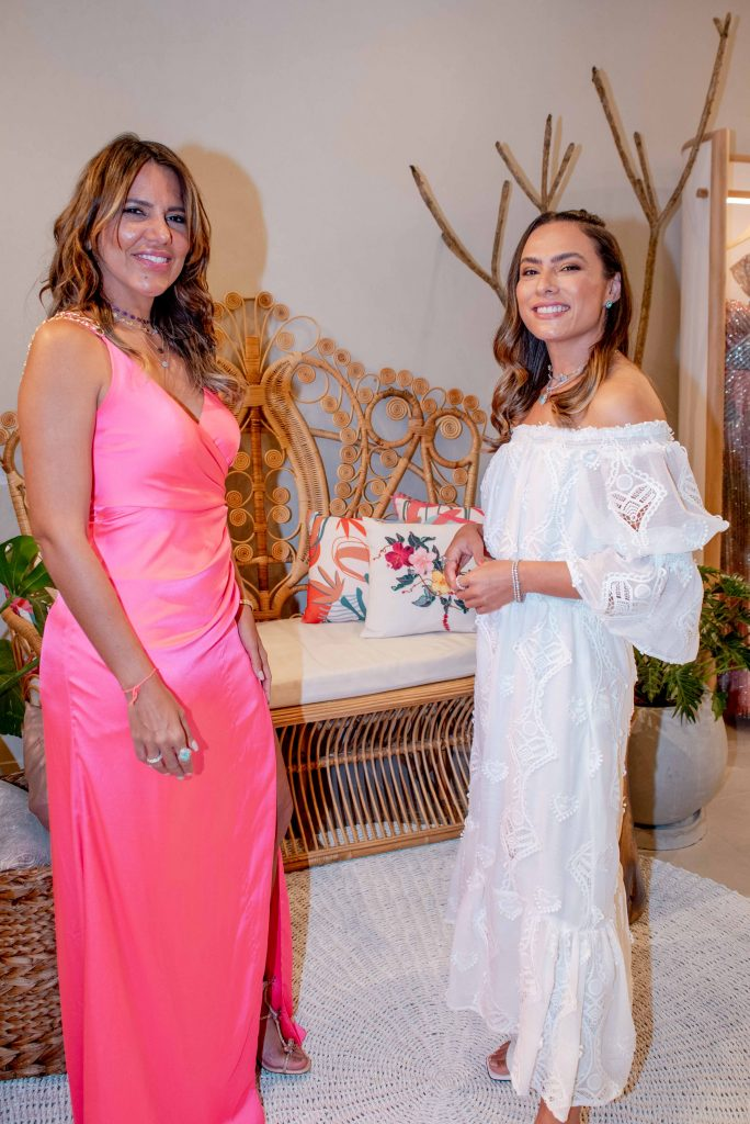 Ana Carolina Fontenelle E Patricia Bonaldi 12