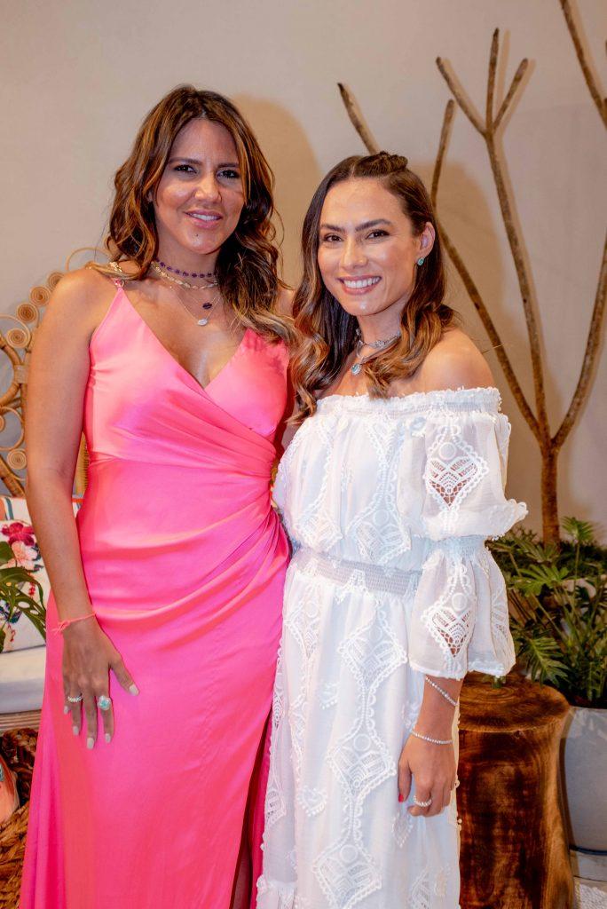 Ana Carolina Fontenelle E Patricia Bonaldi 6