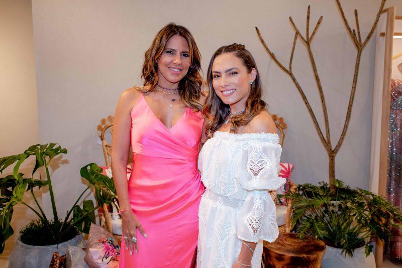 Ana Carolina Fontenelle E Patricia Bonaldi 9