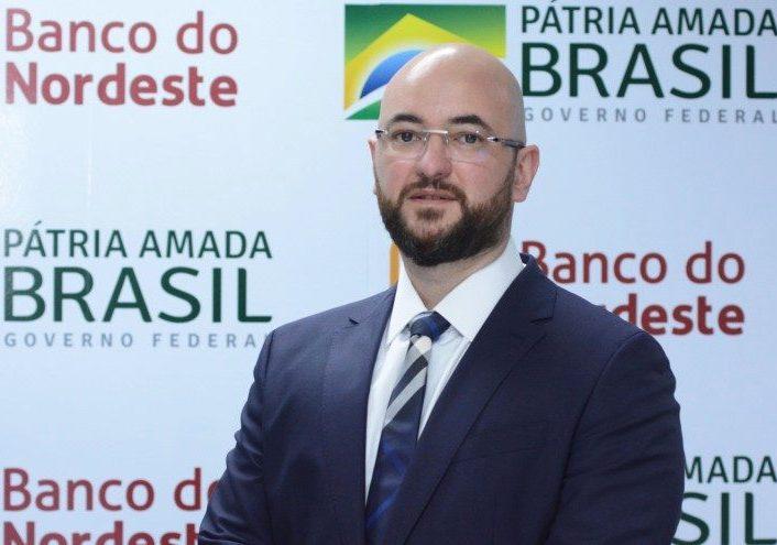 Anderson da Cunha Possa é nomeado como novo presidente interino do BNB