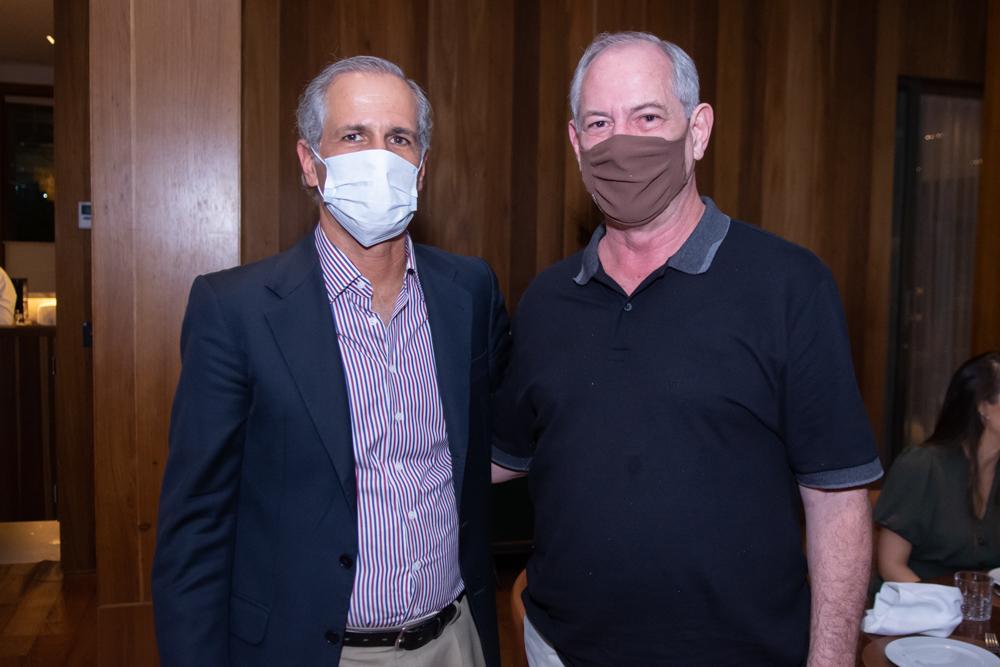 André Bichucher E Ciro Gomes (3)