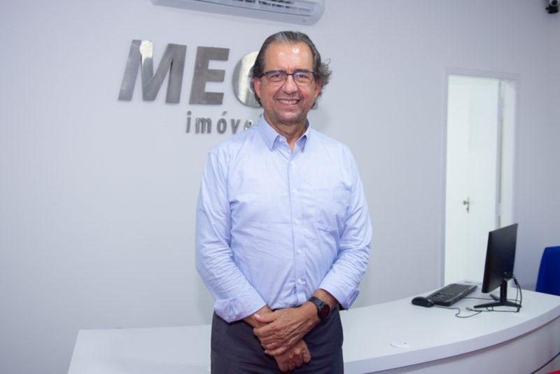 Celebração - Mega Imóveis brinda seus 30 anos no mercado com inauguração de nova unidade em Caucaia