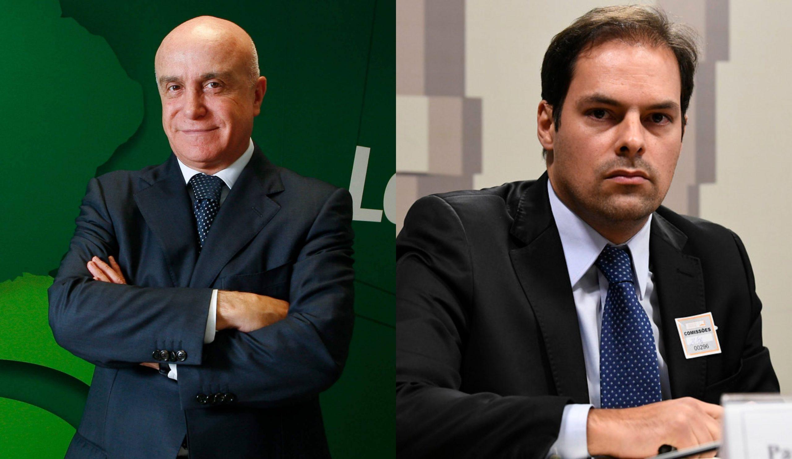 Salim Mattar e Paulo Uebel são os próximos convidados do encontro do Lide Ceará