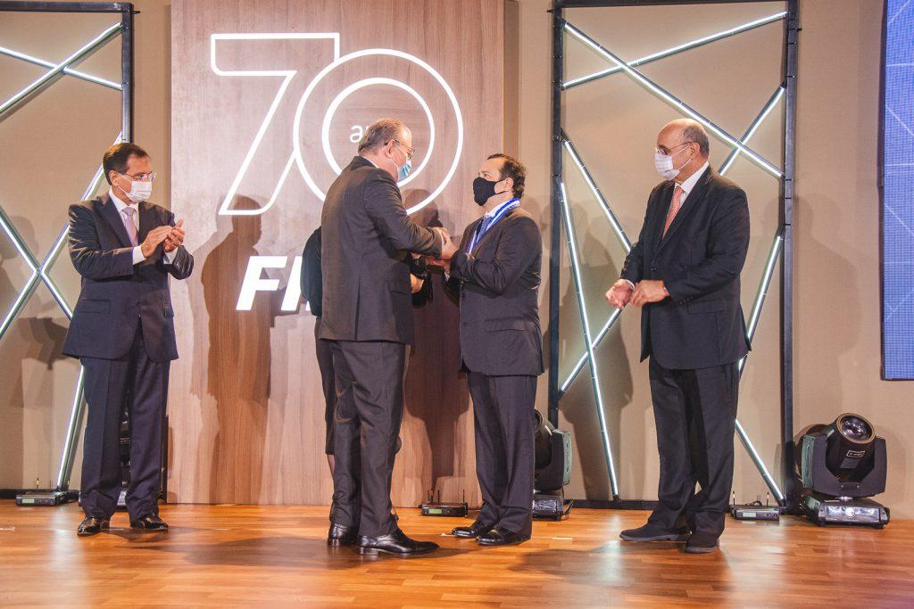Beto Studart, Ricardo Cavalcante, Aline Barroso, Igor Queiroz Barroso E Fernando Cirino (4)