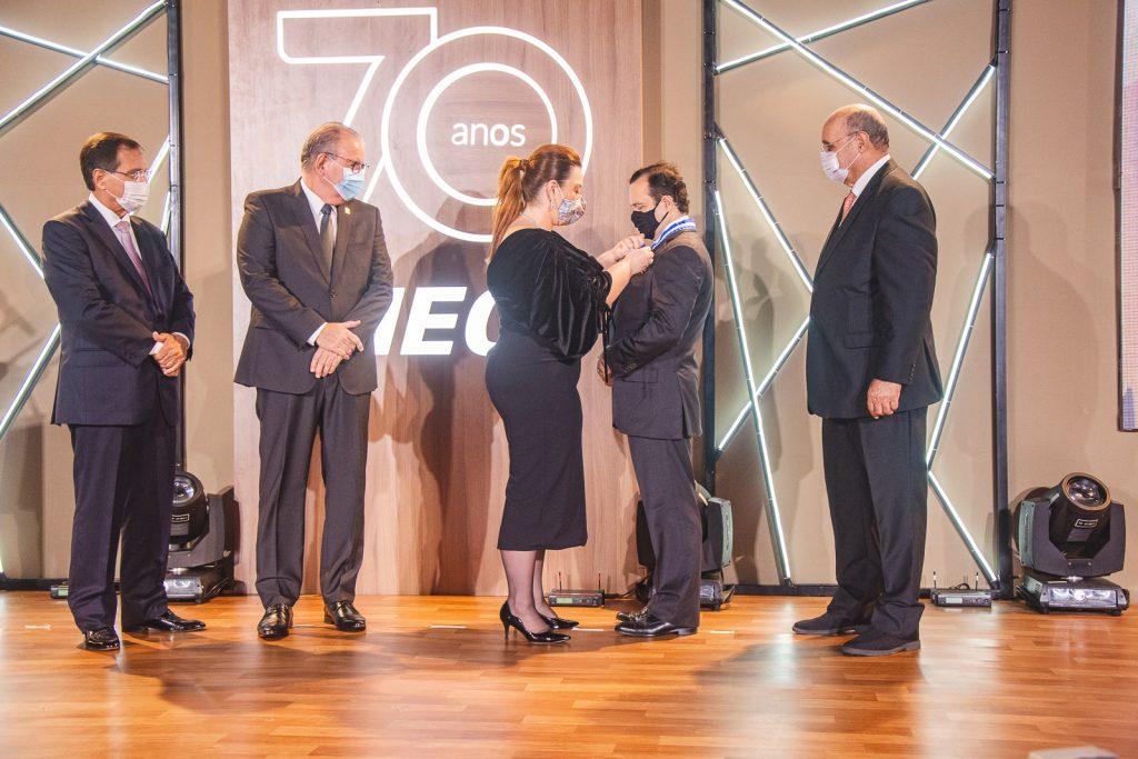 Beto Studart, Ricardo Cavalcante, Aline Barroso, Igor Queiroz Barroso E Fernando Cirino (5)