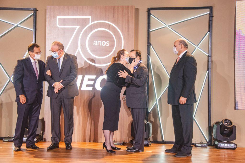 Beto Studart, Ricardo Cavalcante, Aline Barroso, Igor Queiroz Barroso E Fernando Cirino (6)
