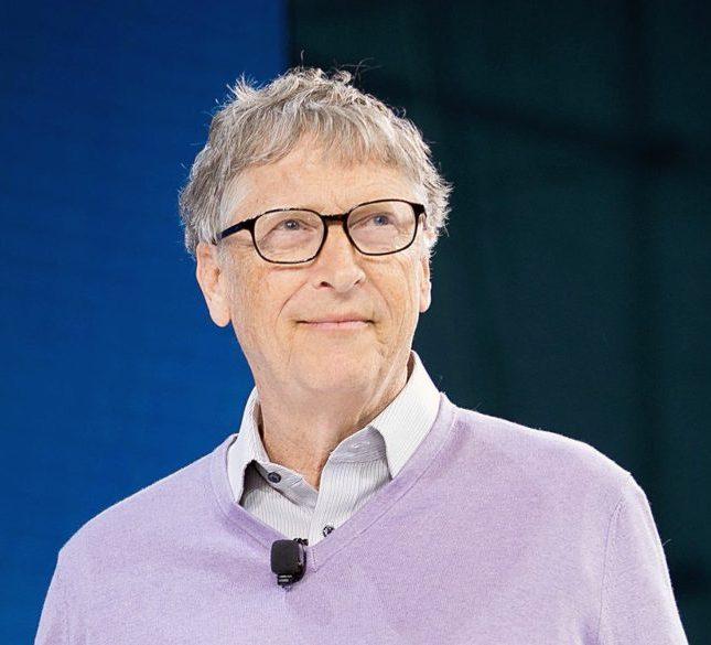 Bill Gates capta US$ 1 bilhão para fundo que investirá em fontes de energia limpa