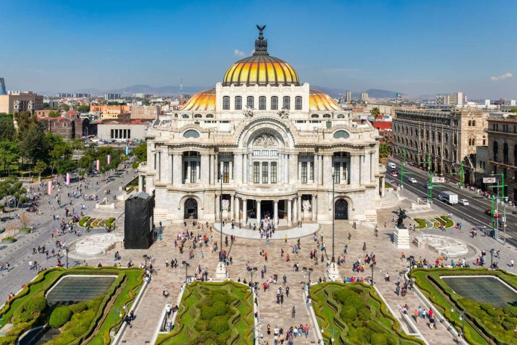 Blog Mexico