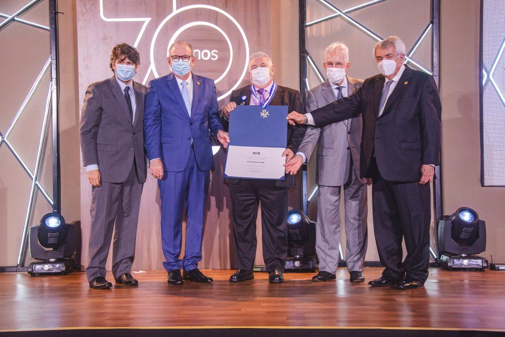 Bruno Girao, Ricardo Cavalcante, Luiz Girao, Carlos Prado E Roberto Macedo (1)
