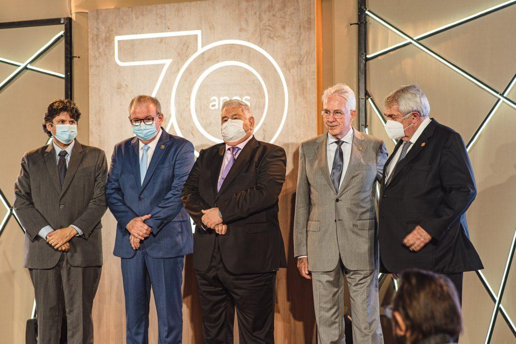 Bruno Girão, Ricardo Cavalcante, Luiz Girão, Carlos Prado E Roberto Macedo (2)