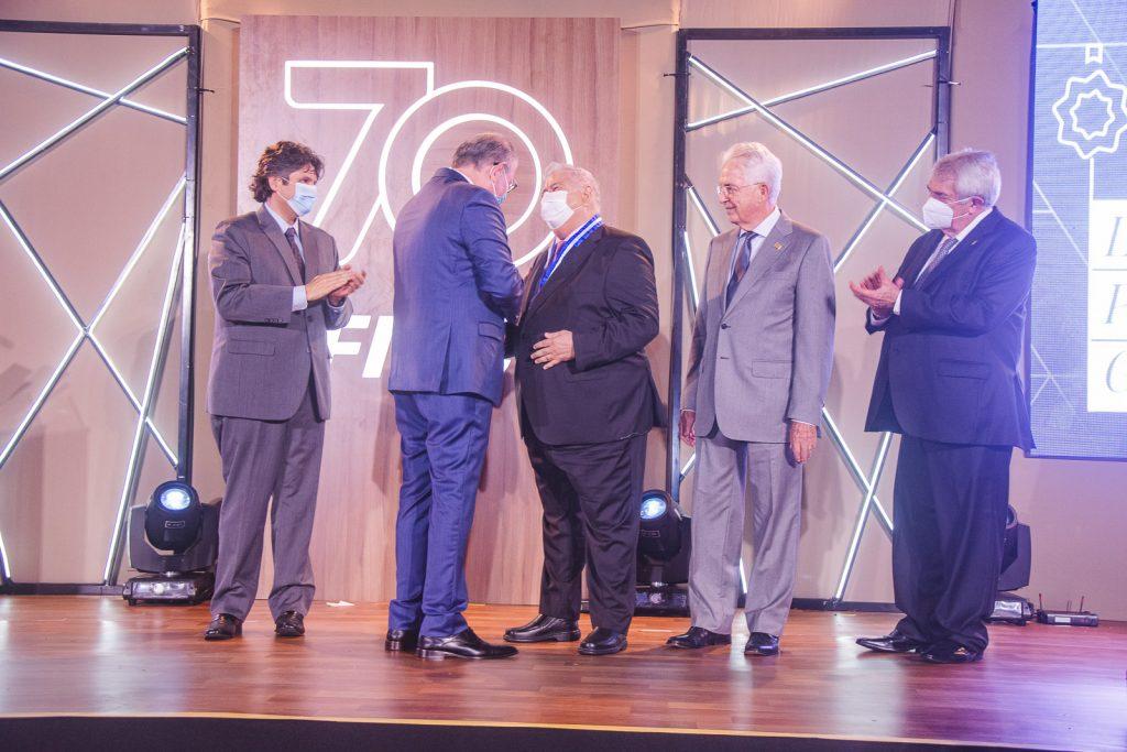 Bruno Girao, Ricardo Cavalcante, Luiz Girao, Carlos Prado E Roberto Macedo (2)
