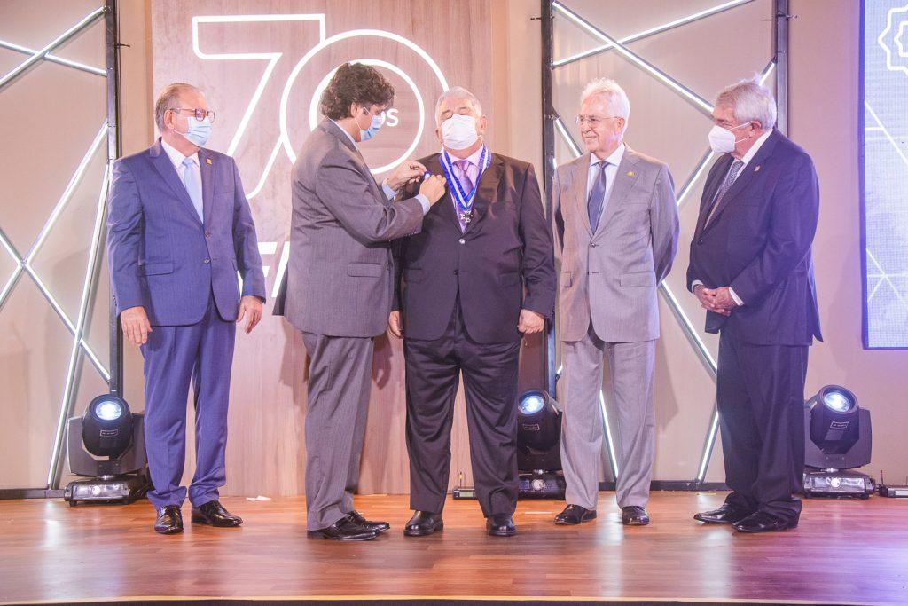 Bruno Girao, Ricardo Cavalcante, Luiz Girao, Carlos Prado E Roberto Macedo (3)