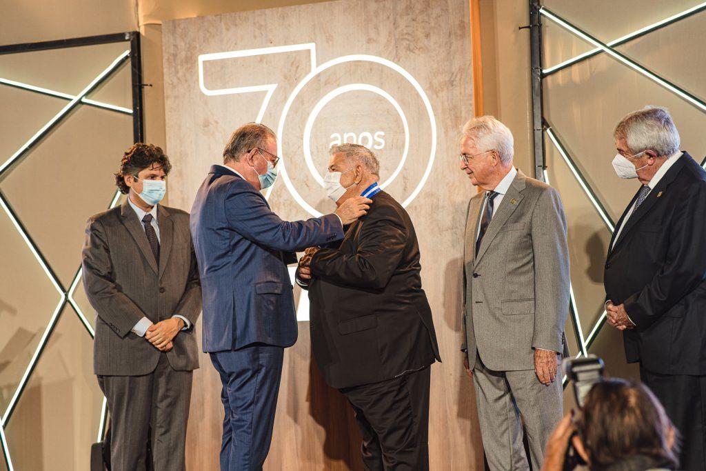Bruno Girão, Ricardo Cavalcante, Luiz Girão, Carlos Prado E Roberto Macedo (4)