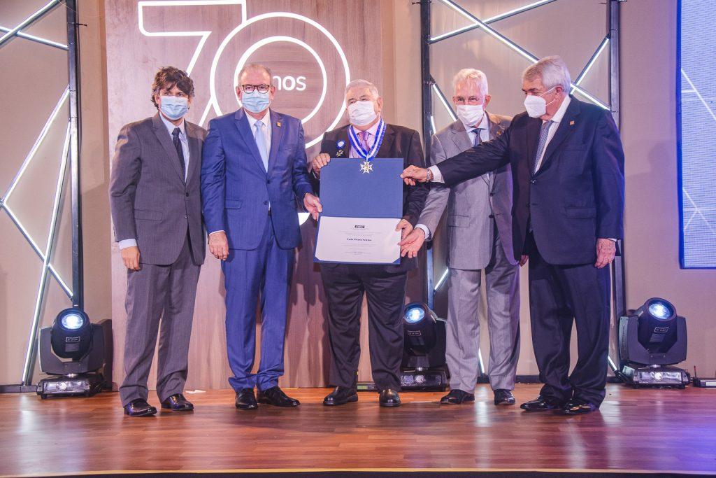 Bruno Girao, Ricardo Cavalcante, Luiz Girao, Carlos Prado E Roberto Macedo (4)