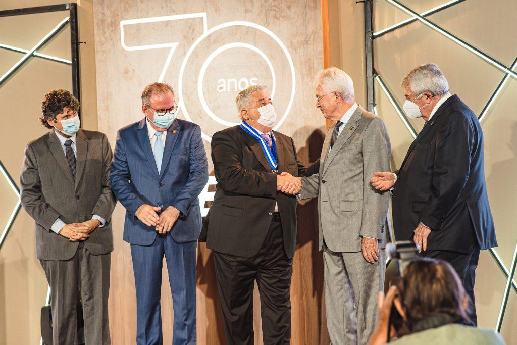 Bruno Girão, Ricardo Cavalcante, Luiz Girão, Carlos Prado E Roberto Macedo (5)