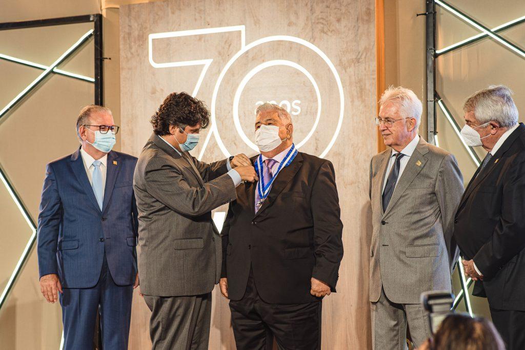 Bruno Girão, Ricardo Cavalcante, Luiz Girão, Carlos Prado E Roberto Macedo (8)