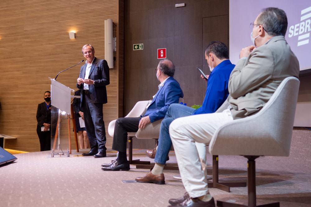 Bruno Quick, Ricardo Cavalcante, Eduardo Diogo E Joaquim Rolim