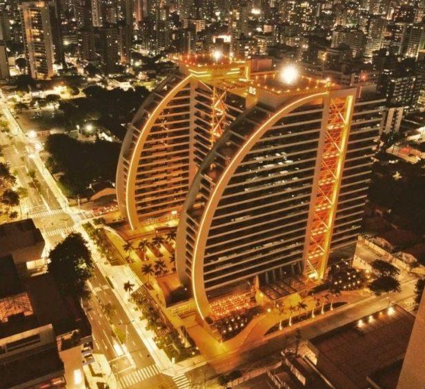 BS Design é o primeiro edifício do Brasil recomendado mundialmente pelo GBCI