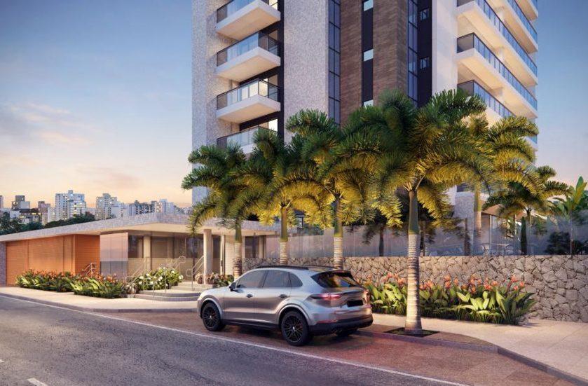BSPAR faz o lançamento do BS Giovana, nesta quarta, para o mercado imobiliário