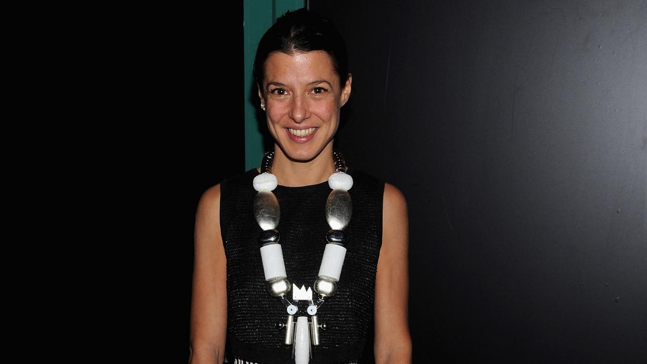 Camille Miceli é nomeada nova diretora artística da Emilio Pucci