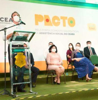 Governo do Ceará investe R$ 72 milhões e reforça a assistência nos municípios