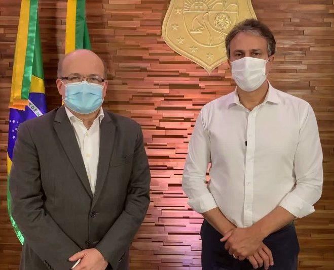 Ceará lidera conectividade com anúncio de novo edge location da AWS no Estado