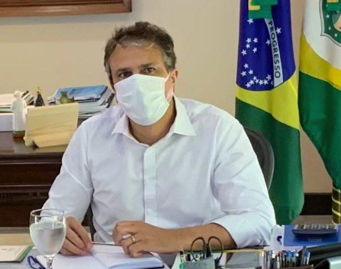 Camilo diz que gesto de Bolsonaro deve se transformar em respeito à democracia