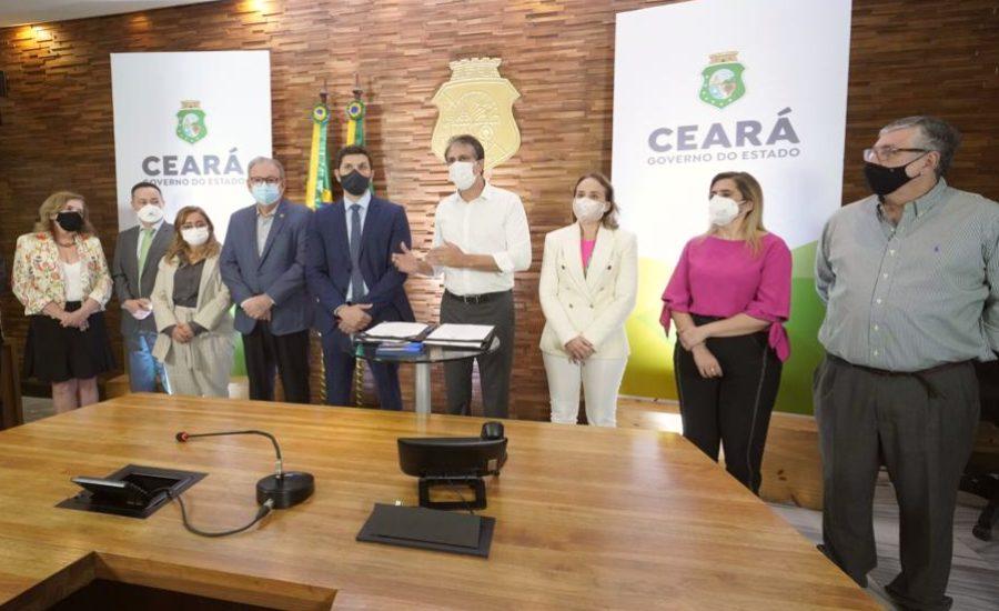 Governo do Ceará vai implantar projeto de transporte público movido a H2V