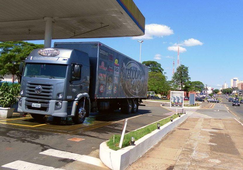 Governo Federal publica resolução que reduz o teor de biodiesel no óleo diesel