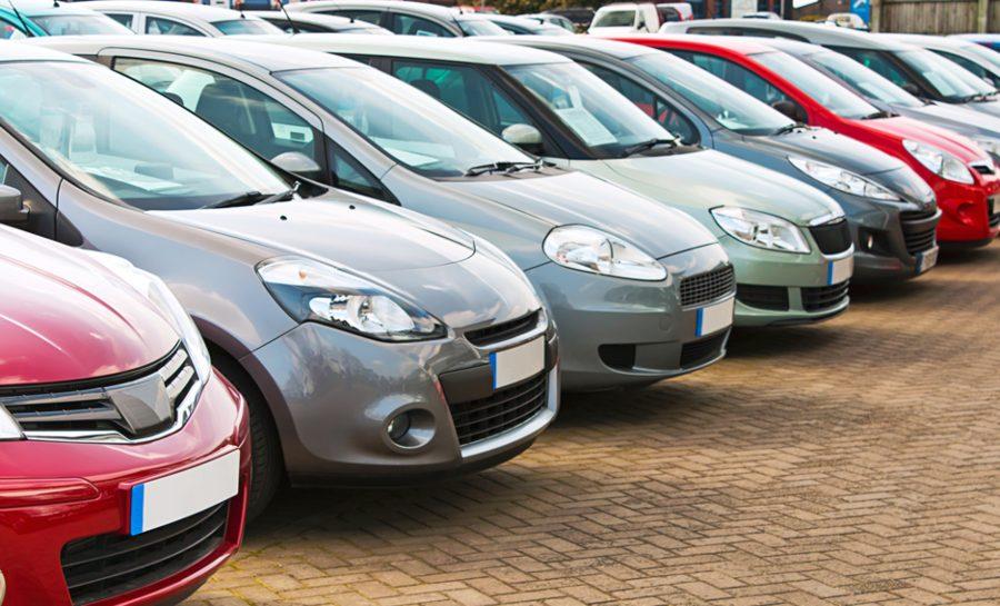 Preços dos carros têm alta de até 12,4% nos 12 meses encerrados em agosto
