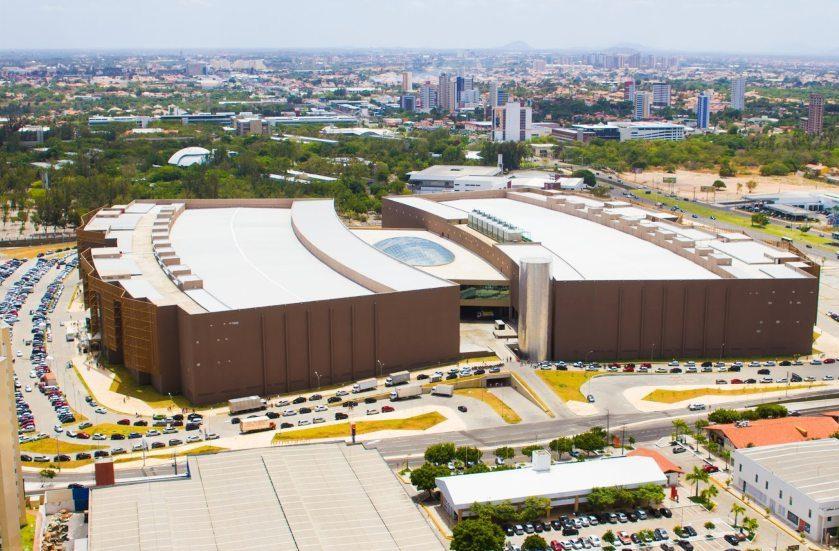 Abav Expo & Collab 2021 será realizada de 6 a 8 de outubro no Centro de Eventos