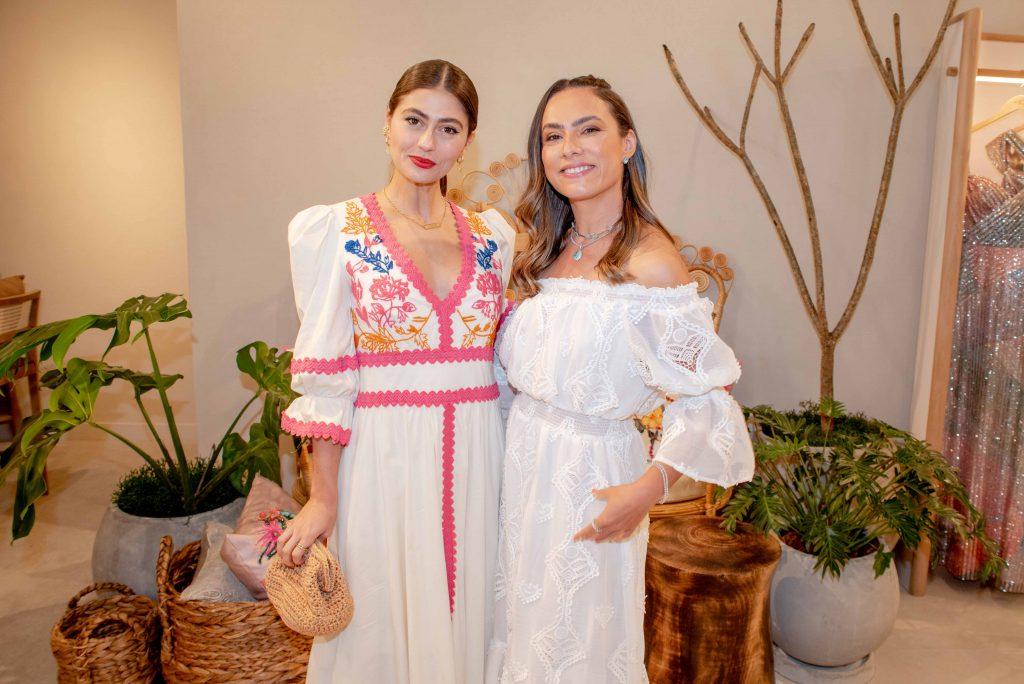 Cici Navarro E Patricia Bonaldi