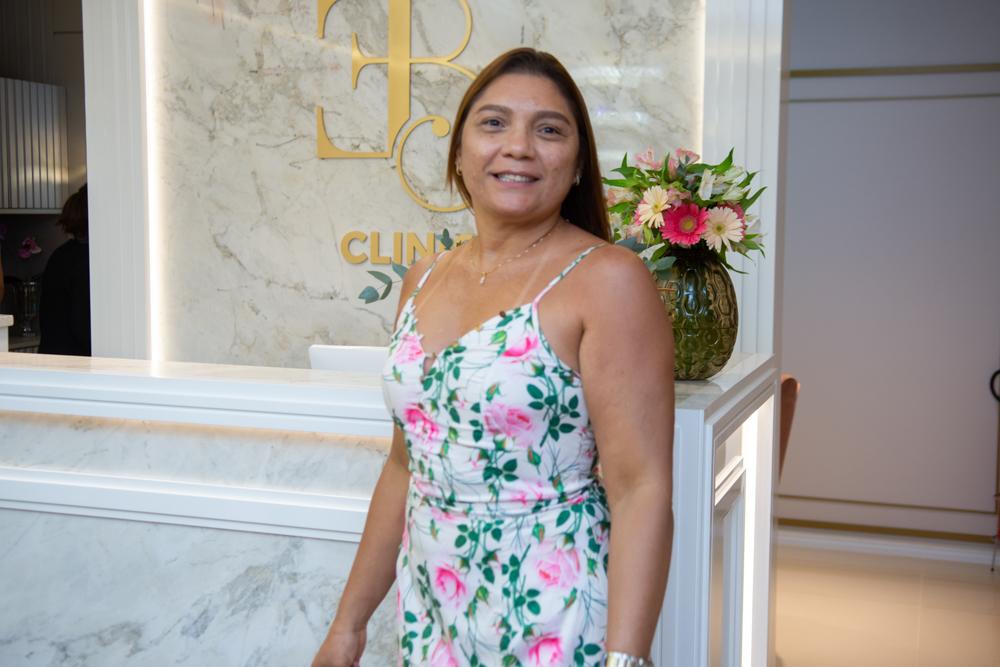 Claudete Carvalho